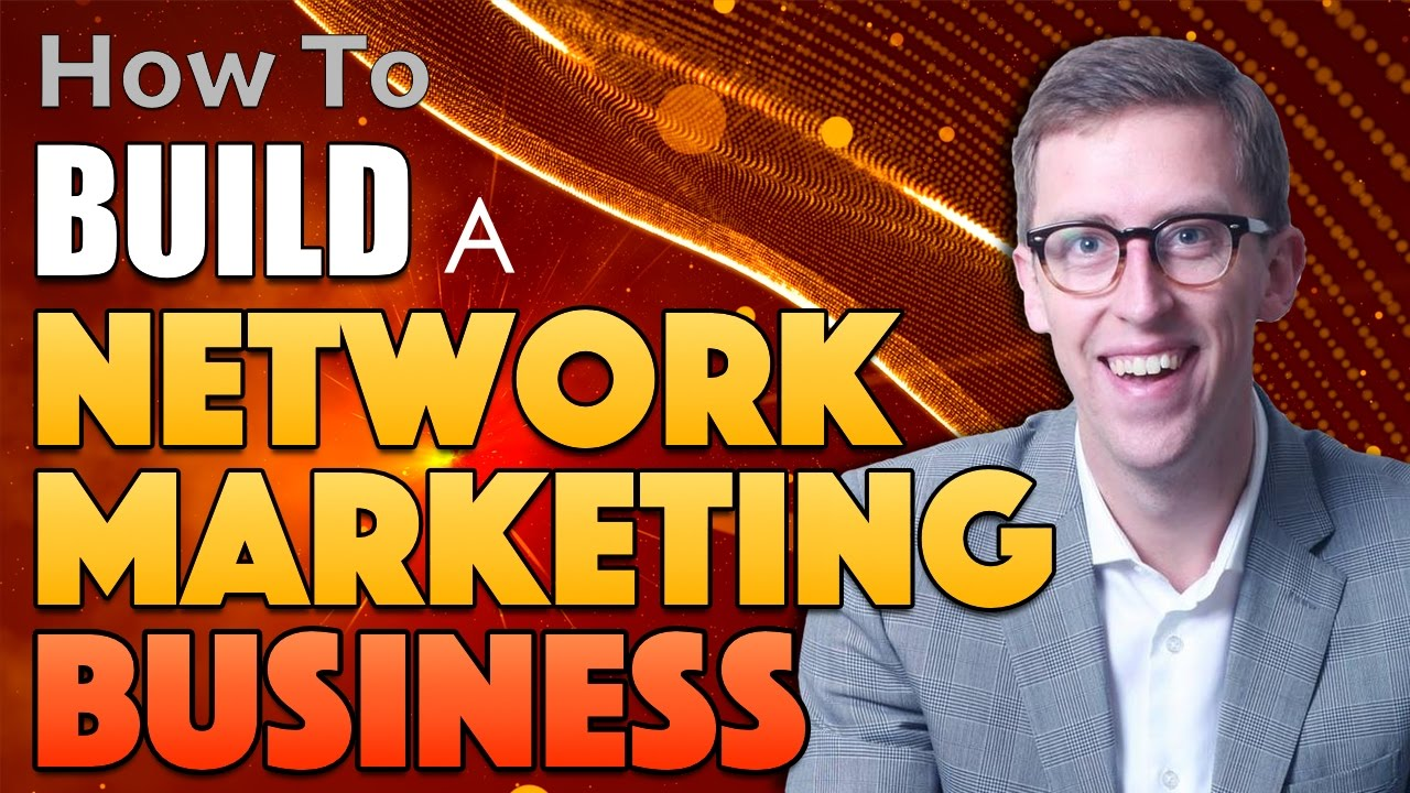 How To Build A Network Marketing Business Building Your On Fb
