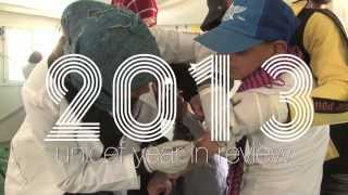 UNICEF Year in Review 2013
