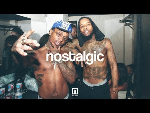 Tory Lanez - Slow Grind ft. Jacquees