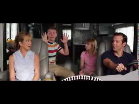 Bu Nasıl Aile! (We Are the Millers)