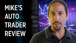 Mike's Auto Trader Review - Michael Freeman's Binary Options Signals