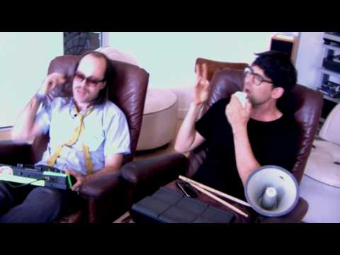 """Jamie Lidell Feat. Mr Jimmy 