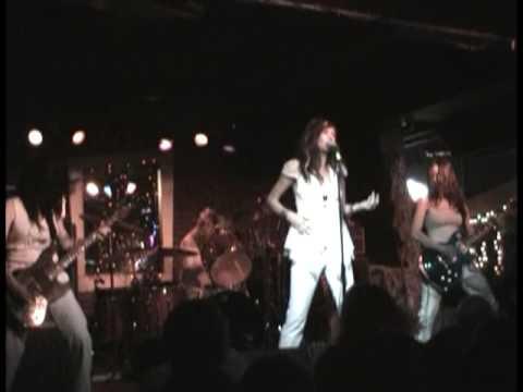 Zepparella - Kashmir - Live in San Francisco, 5/24/09