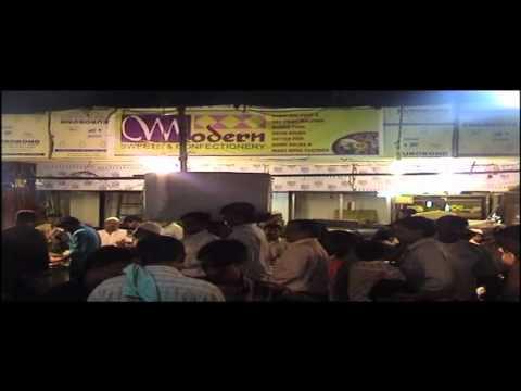 Dhobi Ghat (Mumbai Diaries) - Aamir At Mohd. Ali Road | HQ
