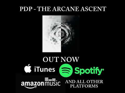 PDP - THE ARCANE ASCENT OUT NOW!!!!