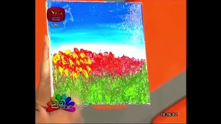 Tuesday Nugasewana Athkam Painting 11th August 2020 @Sri Lanka Rupavahini Thumbnail