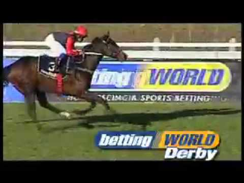 Betting World Derby & Oaks  2013