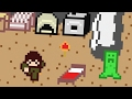 Minicraft: The OTHER Version of Minecraft That Notch Created mp3 indir
