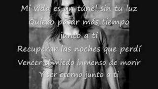 Nada Valgo Sin Tu Amor (Letras)(Lyrics)