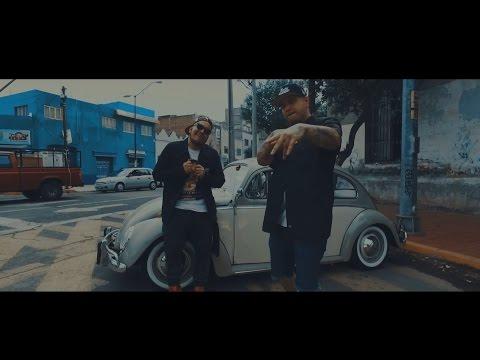 Letra J feat. Muelas de Gallo - A donde quiera que voy (prod. Lenin Peña)