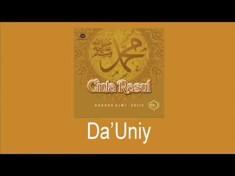 Haddad Alwi Feat Sulis   Da'Uniy