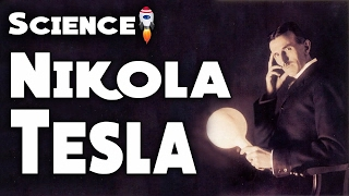 Nikola Tesla - Invention of the Future and Autobiography. Science Documentary