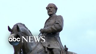 Erasing history?: The debate over Confederate monuments thumbnail