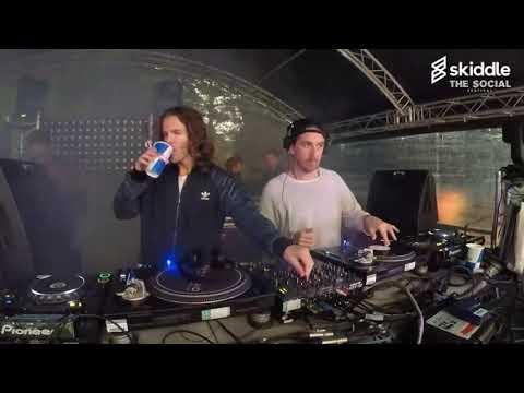 Acid Mondays live DJ set @ The Social 2017