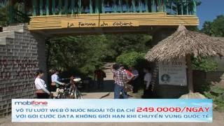 Trailer Chương trình Trải nghiệm Việt Nam