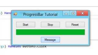 Visual Studio 2012 Tutorial-Beginners