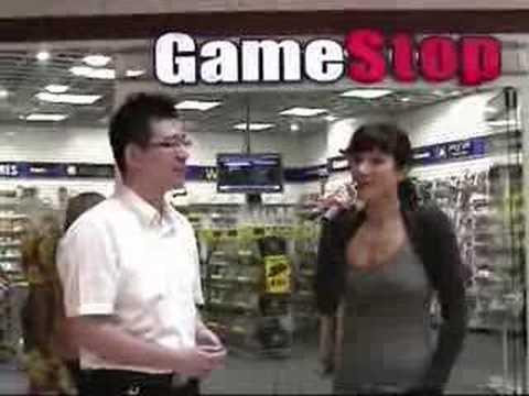 Gamestop Store Opening - YouTube  Gamestop Store ...