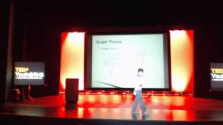 The Purpose of Human Existence | Upamanyu Sharma | TEDxYouth@RHS