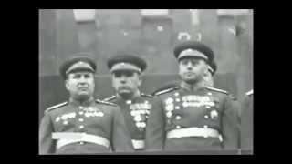 Ветераны. Ваня Воробей (клип).