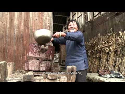 Tofu Legends Tujia Grandma's Tofu life