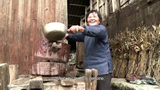 Tofu Legends Tujia Grandma