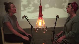 Factory Girl - Lisa O'Neill & Radie Peat on This Ain't No Disco