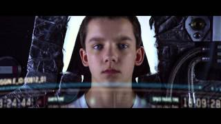 Игра Эндера \ Ender's Game, 2013 (трейлер #1) русский язык