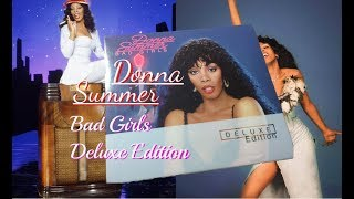 Baixar Unboxing: Bad Girls [Deluxe Edition] - Donna Summer