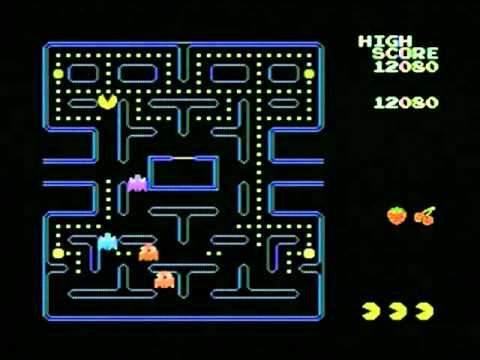 Pac-Man Collection by Opcode Games - ColecoVision Addict com