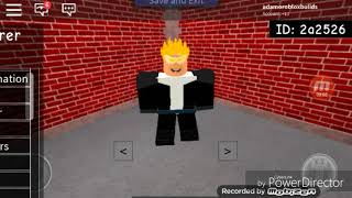 Roblox Superhero life 2 how to make (4) Ghost Riders