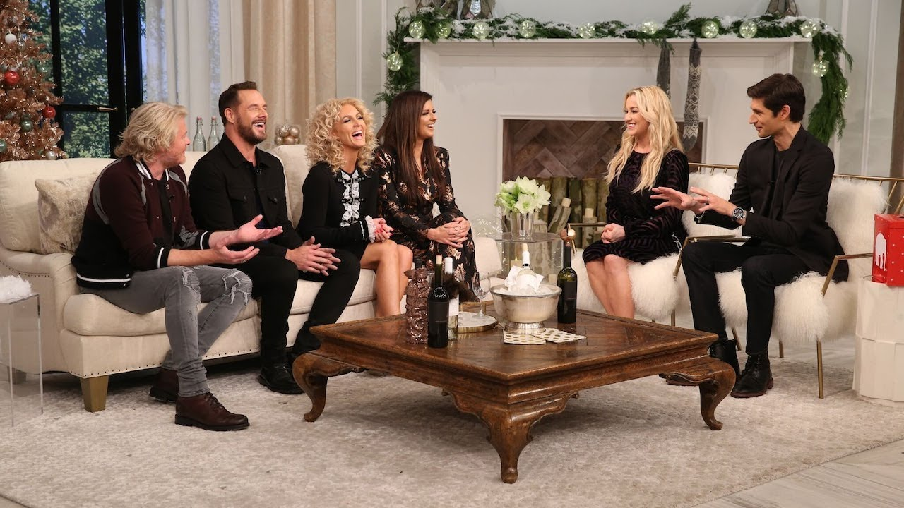 Little Big Town bij Pickler & Ben