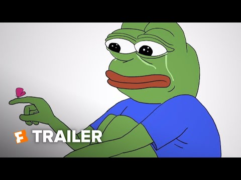 Feels Good Man Trailer #1 (2020) | Movieclips Indie