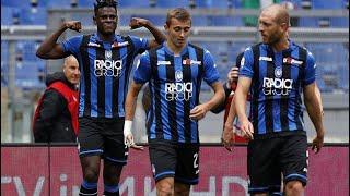 Lazio 1 - 3 Atalanta