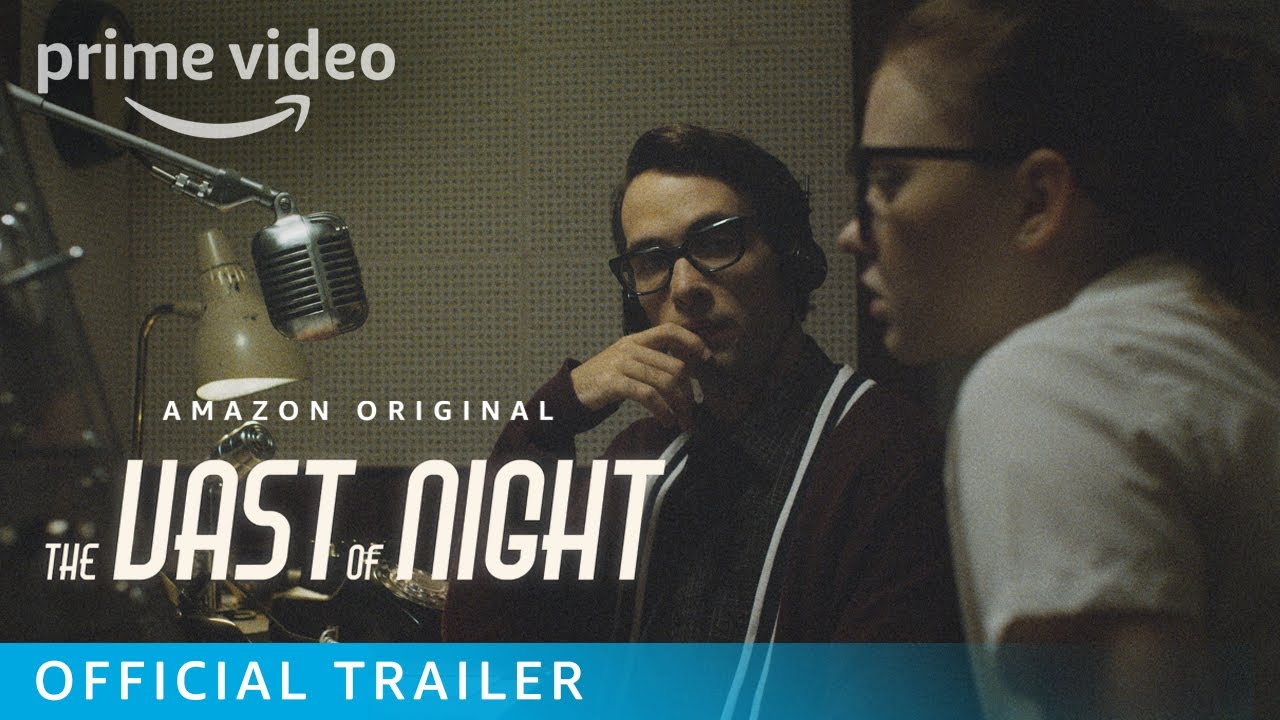 1080p~ The Vast of Night [2019] Full Movie Eng Sub free