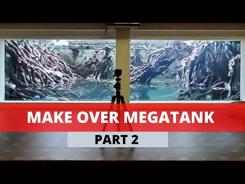 part-2,-proses-make-over-mega-tank-irfan-hakim-!!!,keseruan-project-bareng-di-rumah-joglo