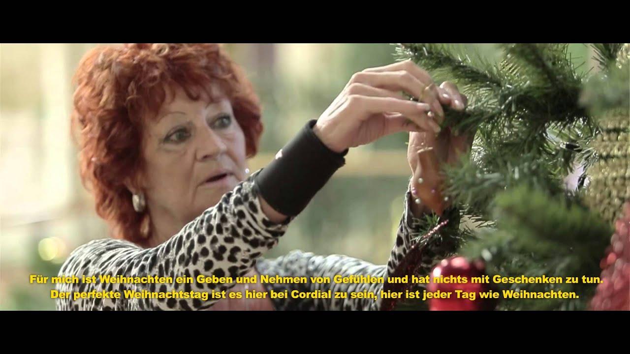 Weihnachtsbotschaft Hotel Cordial Mogán Playa - YouTube