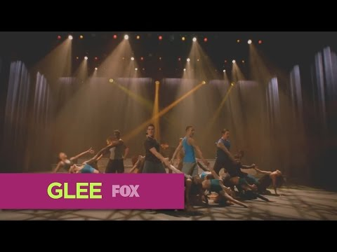 GLEE - You Give Love a Bad Name (Full Performance) HD