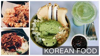 LOWKEY KOREAN FOOD CRAWL in Flushing, Queens NY 🍧 | Food Adventures Ep. 12: Joah and Coffee Factory