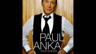 Paul Anka Black Hole Sun