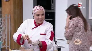 حلم الطبخ مع الشيف آدم المصري .. في مطبخ ست الحسن