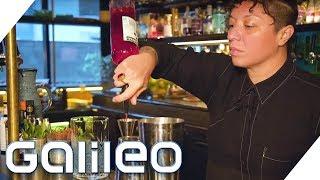 Betrunken? Verboten! Dürfen Neuseeländer per Gesetz sich nicht betrinken? | Galileo | ProSieben