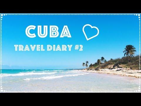 KUBA - Travel Diary #2 | House Tour, Tag 2 & 3