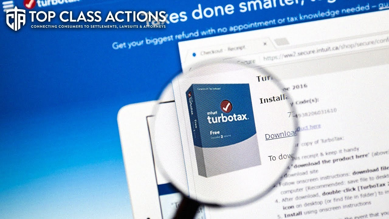 TurboTax Can't Hide Your Free Filing Options on Google Anymore