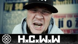 KONFRONT - SHOWBUSINESS - HARDCORE WORLDWIDE (OFFICIAL HD VERSION HCWW)
