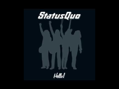 Status Quo - Forty-Five Hundred Times - HQ