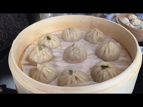 Tutorial: How to Make Xiao Long Bao