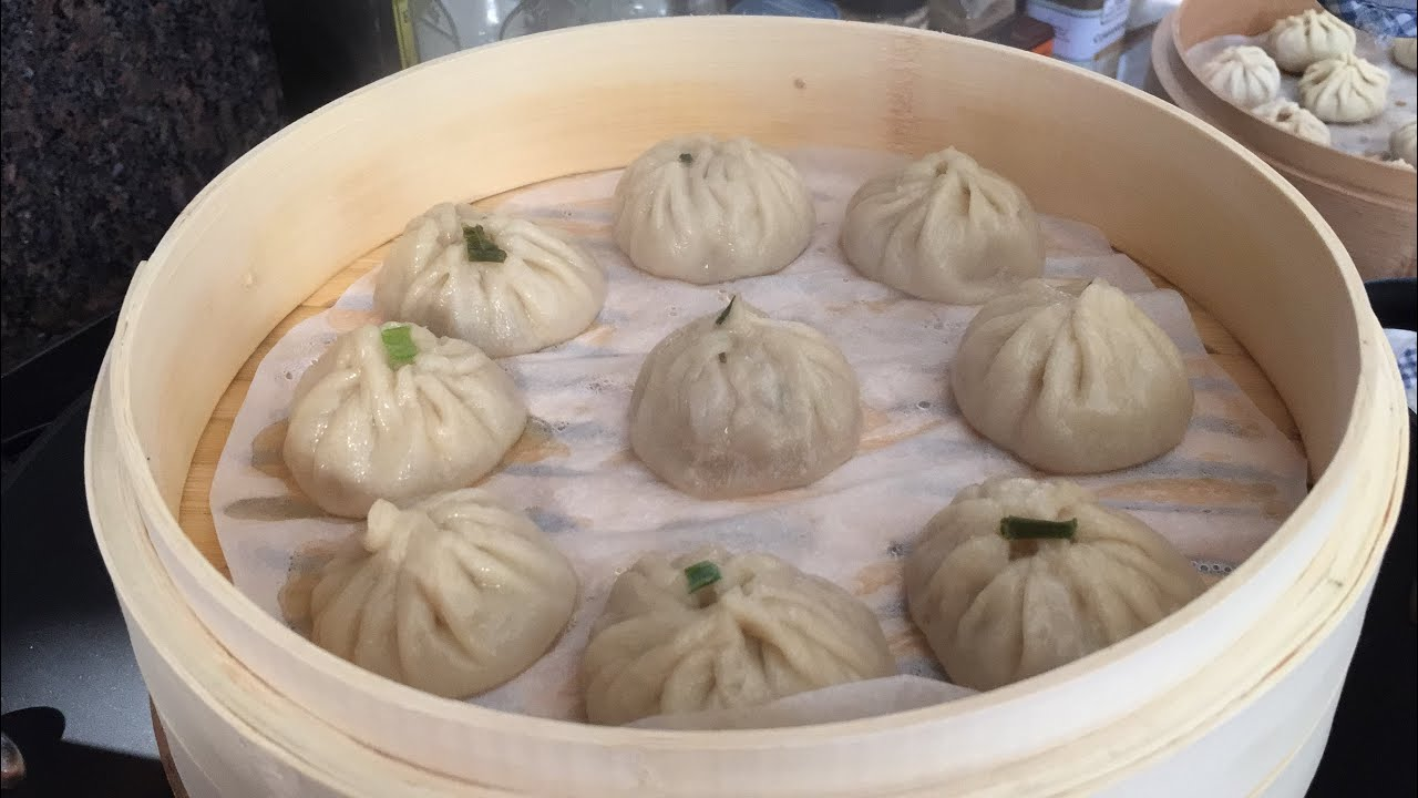 Resepi Xiao Long Bao - Resepi Bergambar