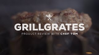 GrillGrate Anodized Aluminum Grill Grates | Product Roundup by All Things Barbecue