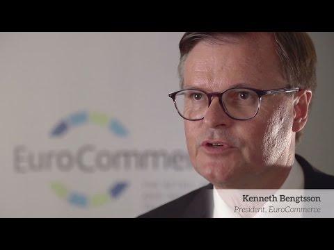 EuroCommerce representing retail & wholesale