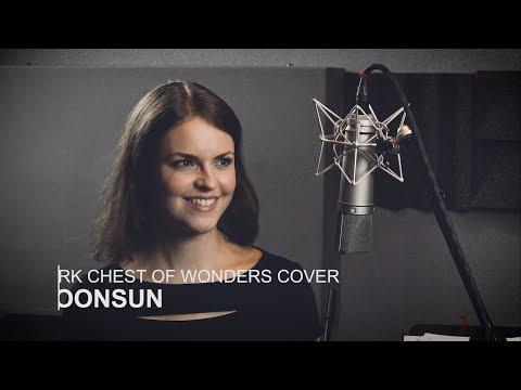 MoonSun - Dark Chest Of Wonders Nightwish Cover